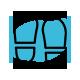 Senioren fitness – val preventie - PhysioPlus - Houthalen
